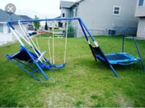 playground safety Equipment