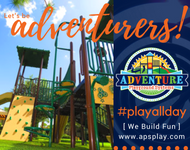 Need a playground in Texas