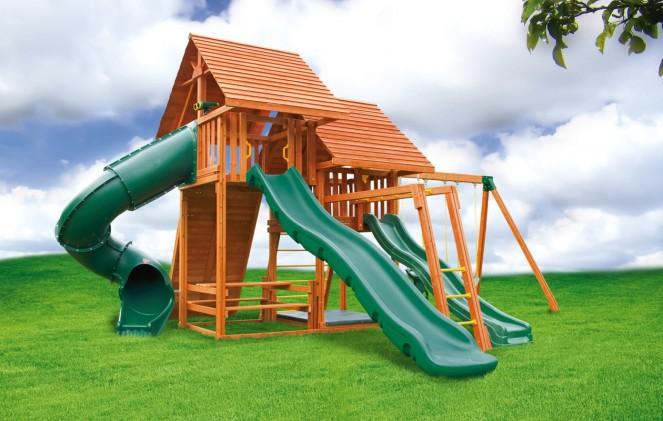 ndoor playground structures