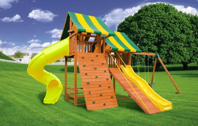 playgrounds for Restaurants