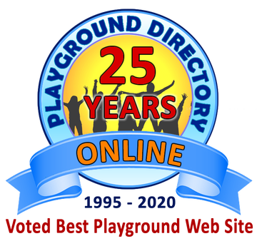 playgrounddirectory 25 Years