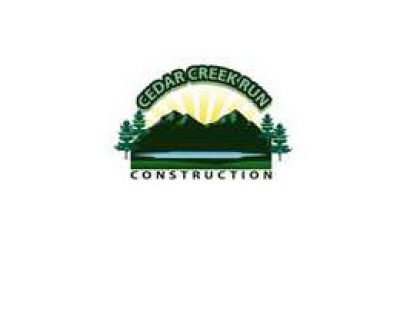Cedar Creek Run Construction, LLC