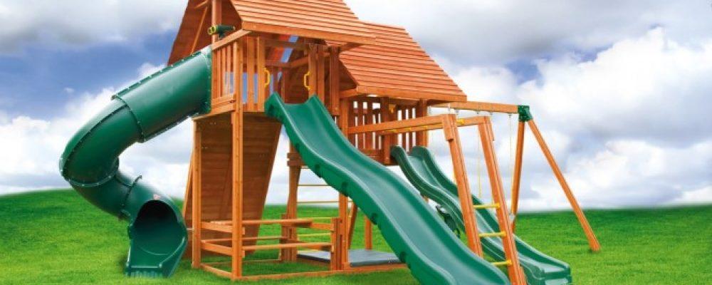 Restaurant Playgrounds