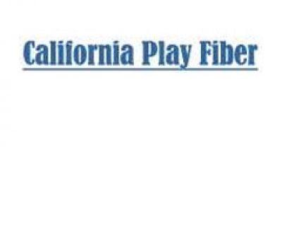 California Play Fiber