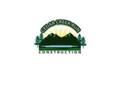 Cedar Creek Run Construction, LLC