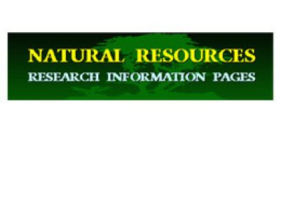 Internet Resources for Outdoor Recreation