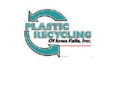 Plastic Recycling of Iowa Falls Inc. Hammers