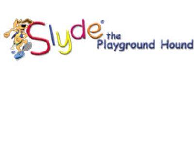 Slyde the Playground Hound