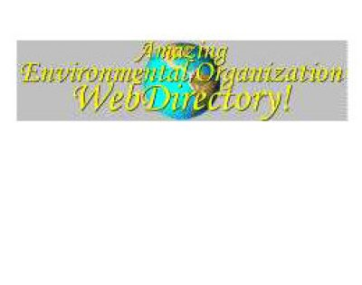 The Amazing Environmental Organization Web Directory