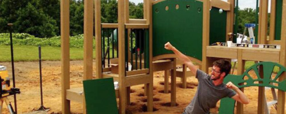 How to choose the best space for your Playground Installation
