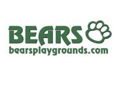 Bears Playgrounds – Natural Playgrounds