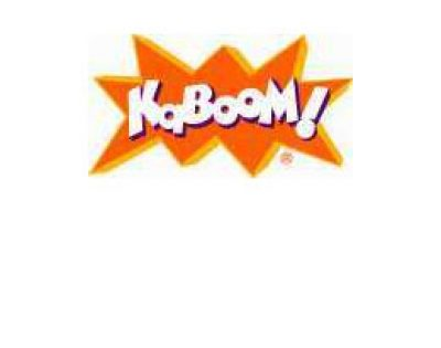 KaBOOM! – Playground Advocate