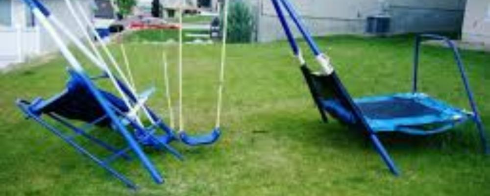 Playground Safety Week