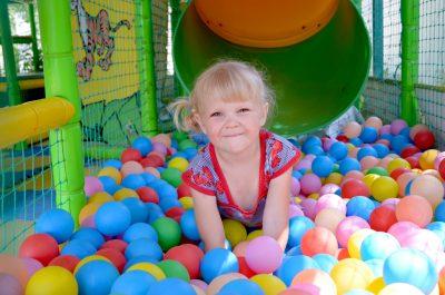 Heising Playground Installation and Repair