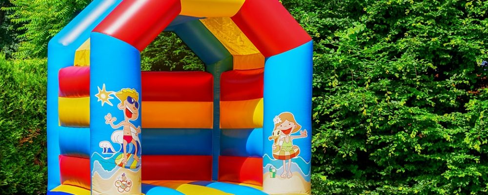 Inflatables for Sale