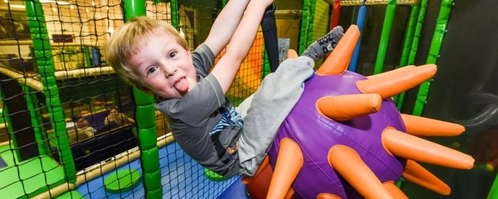 The Incredible Benefits of Playgrounds in Children's Development