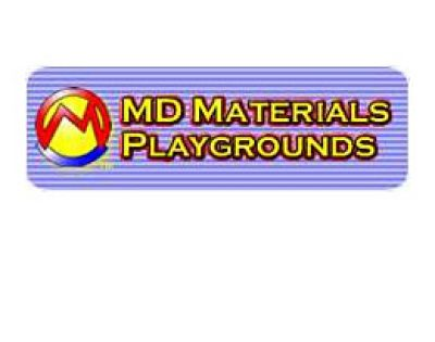 MD Materials Playgrounds