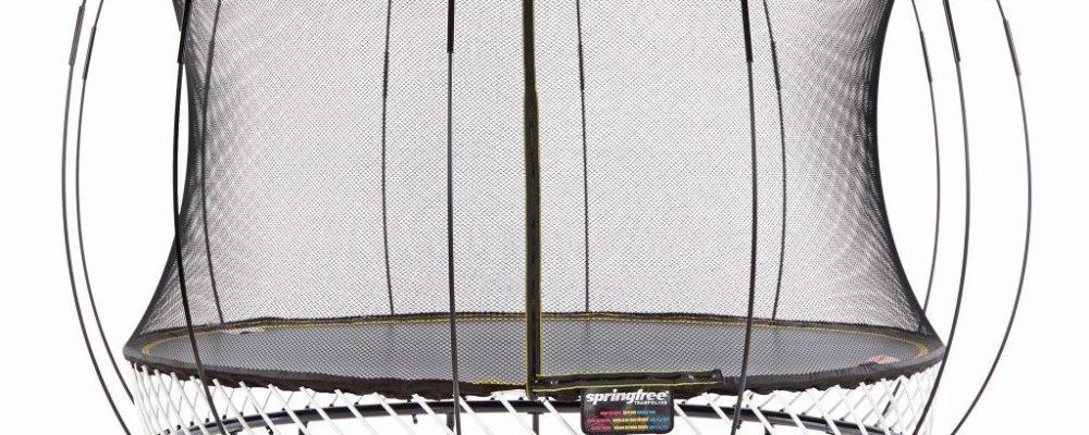 Backyard Trampolines